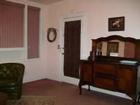 Rose Suite Living Room -- Second View